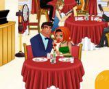 Romantik Restoran