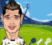 Ronaldo Tokatlama