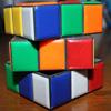 Rubik Küp Puzzle