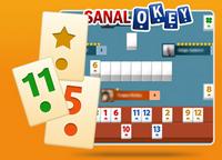 Sanal Okey