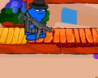 Şapkalı Savaşçı