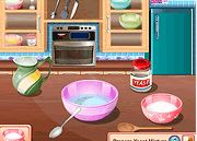 Sara'nın Aşçılık Sınıfı: Tatlı Tavşanlı Ekmek