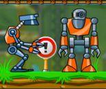 Şarjlı Robotlar