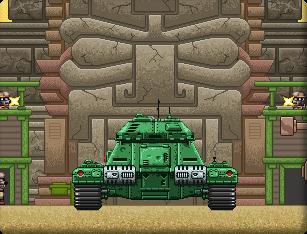 Savaş Makinaları