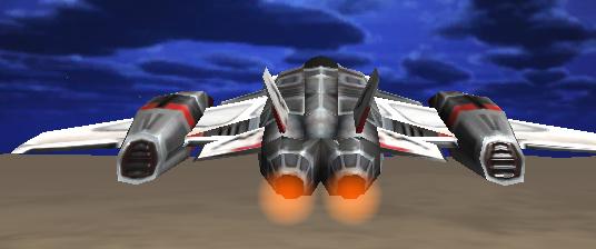 Savaş Uçağı 3D