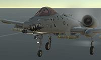 Savaş Uçağı Simülator