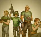 Savaşçı Aile