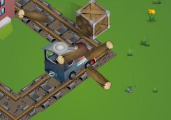 Savaşçı Tren