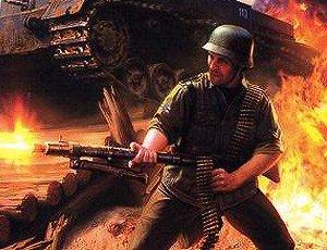 Savaşın Kahramanları Fransa