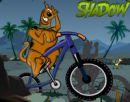 Scooby Bisiklet Yarışı
