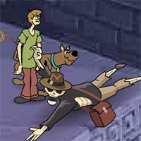 Scooby Doo Kayıp Ruhlar