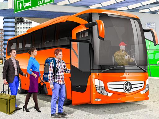 Şehir İçi Otobüs Simülatörü