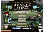 Şehri Kuşatma