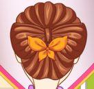 Sevgililer Günü Saç Modeli