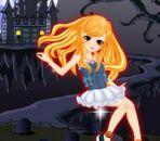 Sevimli Cadı