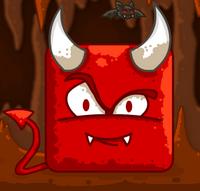 Şeytanı Fırlat