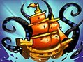 Ships vs Sea Monsters