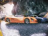 Sibirya Araba Yarışı