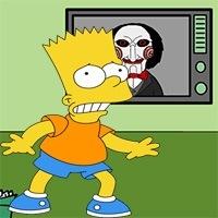Simpson Odadan Kaçış