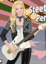 Sokaktaki Kız Gitar Performansı