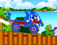 Sonic Kamyonu