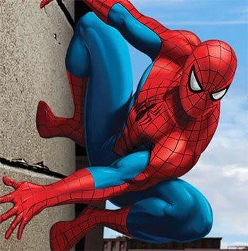 Spider Man 2016