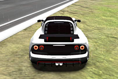 Sport Car Drift 3D