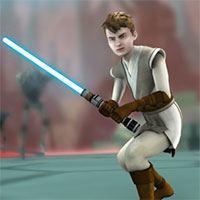 Star Wars Işın Kılıcı Savaşları