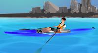 Su Sporu Yarışı