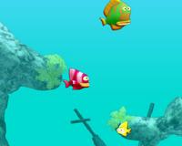 Suda Balık Masalları