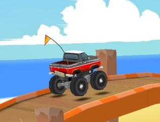 Süper Araba 3D