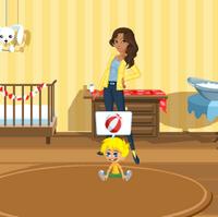 Süper Bebek Bakıcısı