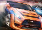 Süper Drift Yarışı