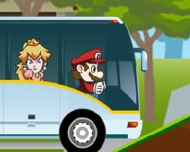 Süper Mario Otobüs Macerası