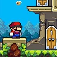 Süper Mario Yeni Version