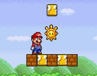 Süper Mario Yıldız Macerası
