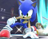 Süper Sonic ve Arkadaşları