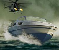 Sürat Teknesi Nişancısı