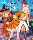 Sürpriz Cadılar Bayramı