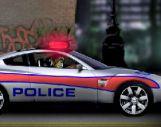 Taksi Polis