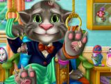Talking Tom Tedavi