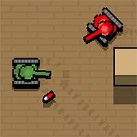 Tank Arenası