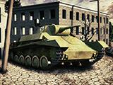 Tank Park Etme