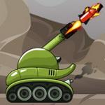 Tankla Uçakları Vur