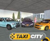 Taxi City (Taksicilik)