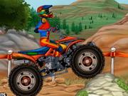 Tehlikeli ATV Parkuru