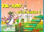 Tom & Jerry Altın madeni