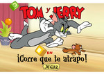 Tom ve Jerry Kaçış