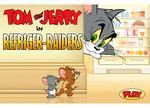 Tom ve Jerry Peynir Hırsızı