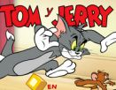 Tom ve Jerry Tabak Yakalama
